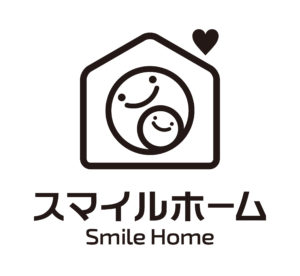スマイルホーム ロゴ