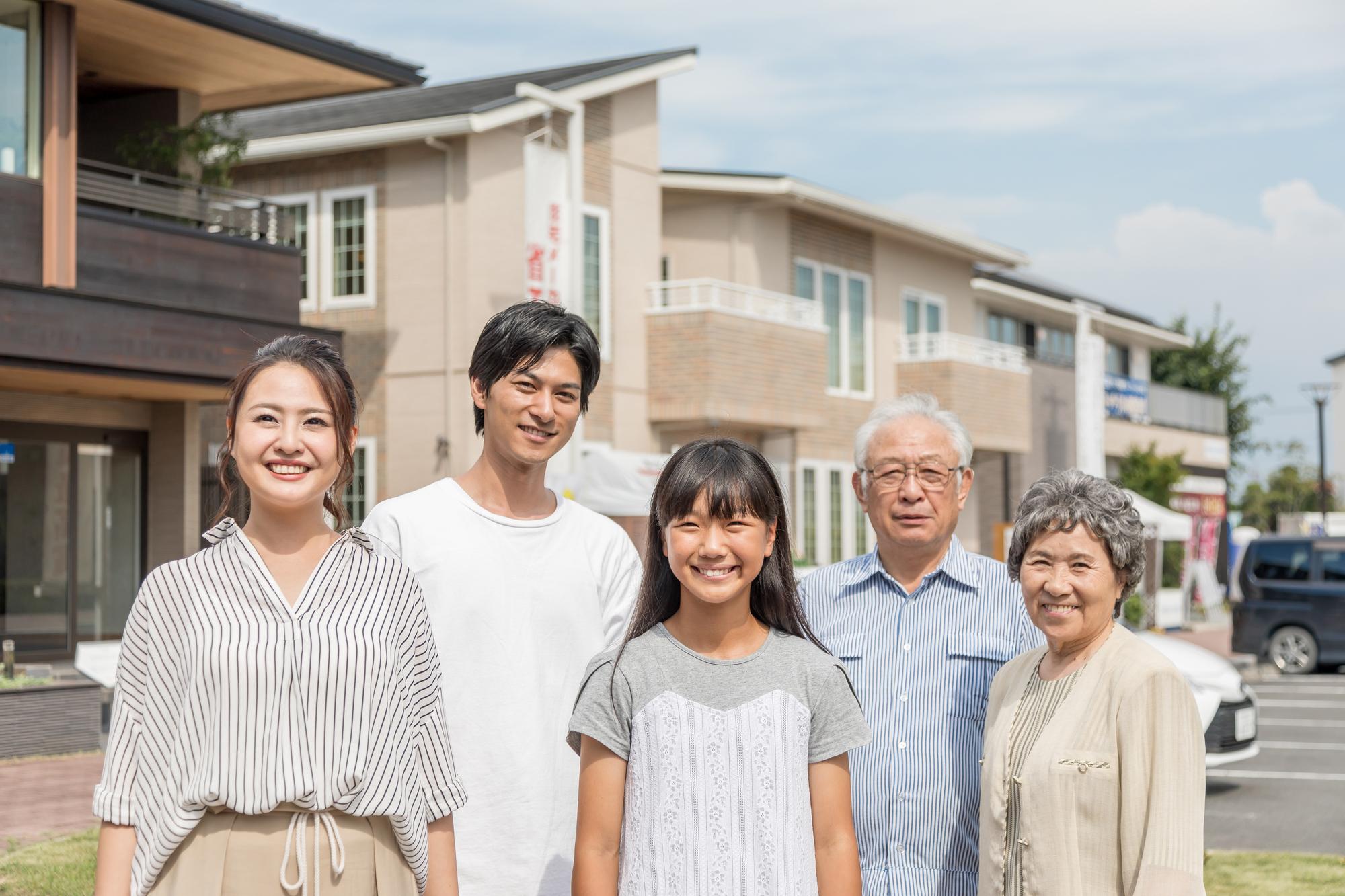 どうしてなの?両親に家の購入を口出しされる理由と対処法まとめ